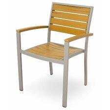 Loft Dining Arm Chair