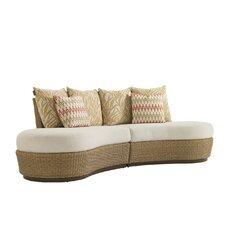 Aviano Sofa with Cushions
