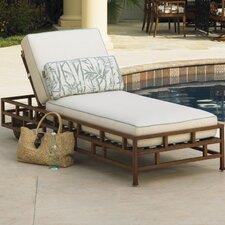 Ocean Club Resort Chaise Lounge