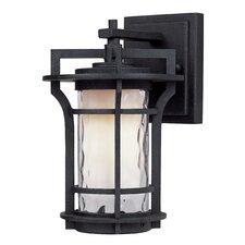 Oakville 1 Light Outdoor Wall Lantern