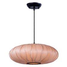 Norwood 1 Light Globe Pendant