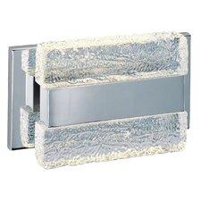 Ice 2 Light Bath Vanity Light
