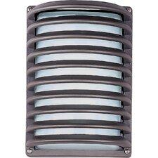 Zenith ES 1 Light Outdoor Bulkhead Light