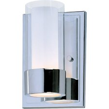 Silo 1-Light Wall Sconce