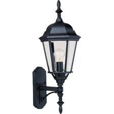 Westlake 1 Light Outdoor Wall Lantern