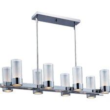 Silo 8-Light Pendant