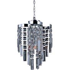 Belvedere 4-Light Pendant