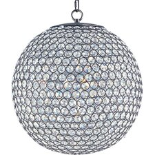 Glimmer 5-Light Chandelier