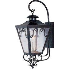 Cordoba 1 Light Outdoor Wall Lantern