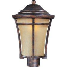 Balboa VX 1 Light Outdoor Post Light