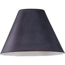 "6"" Linen Empire Lamp Shade"