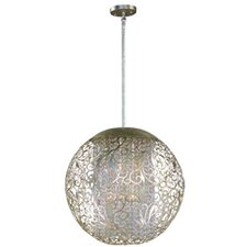 Arabesque 9-Light Pendant