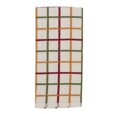 Windowpane Towel (Set of 6)