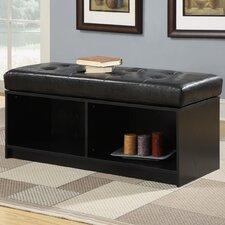 Designs 4 Comfort Broadmoor Storage Ottoman II