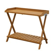 Worktop Potting Bench