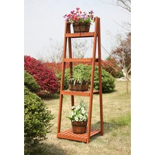 Multi-Tier Etagere Plant Stand