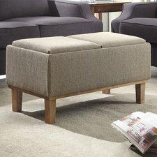 Designs4Comfort Storage Ottoman