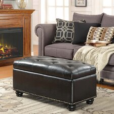 Designs 4 Comfort 7th Avenue Storage Ottoman