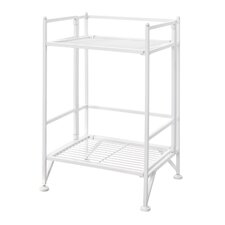 "Xtra Storage 21"" Accent Shelves Bookcase"