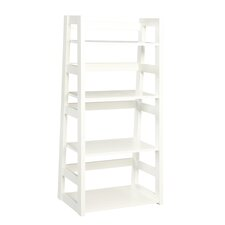 "Designs2Go Trestle 44.25"" Etagere Bookcase"
