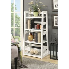 "Designs2Go 44"" Etagere Bookcase"