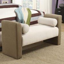 Designs4Comfort Monroe Lounge Ottoman