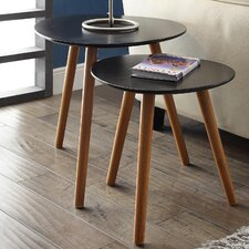 Oslo 2 Piece Nesting Tables