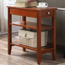 American Heritage End Table