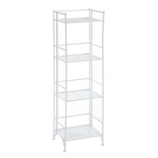 Designs2Go 45'' Accent Shelves Bookcase