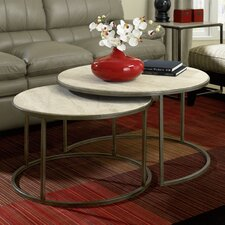 Masuda Nesting Coffee Table