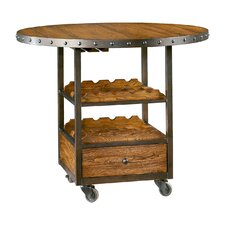 Americana Home Counter Height Dining Table
