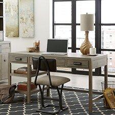 Parsons 4-Piece Standard Desk Office Suite