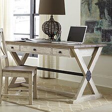Reclamation Place Writing Desk