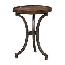Barrow End Table