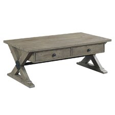 Reclamation Place Coffee Table