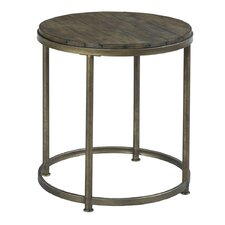 Leone End Table
