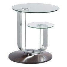 Pivot End Table