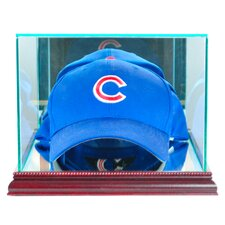 Cap and Hat Display Case