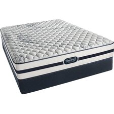 BeautyRest Recharge Glimmer Firm Mattress