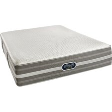 Beautyrest Recharge Hybrid Rhumba Luxury Firm Mattress