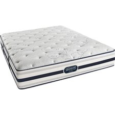 BeautyRest Recharge Soulmate Luxury Firm Mattress