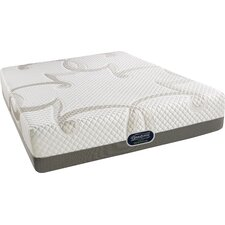 "Beautyrest Series 12.5"" Luxury Plush Memory Foam Mattress"