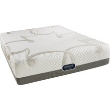 "Beautyrest Series 13"" Ultra Plush Memory Foam Mattress"
