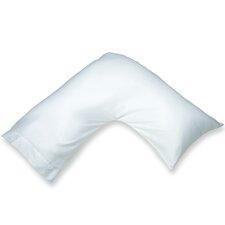 100% Cotton Multi Position Boomerang Body Pillow