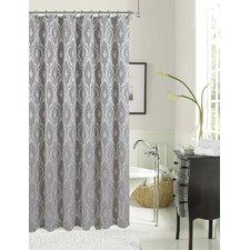 Gramercy Park Shower Curtain