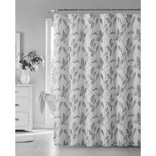 Nouveau Leaf Shower Curtain