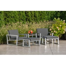 Vero 5 Piece Lounge Seating Group