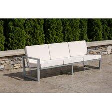 Vero Lounge Sofa with Cushions