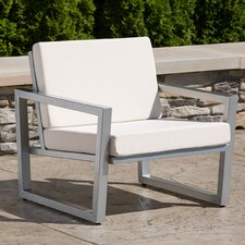 Vero Lounge Chair