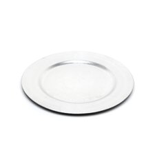 """Lacquer 13"""" Charger Plate"""